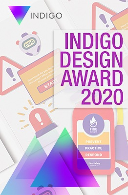 Indigo Design Award 2020 Feature Image