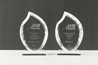 IAIR Corporate Award