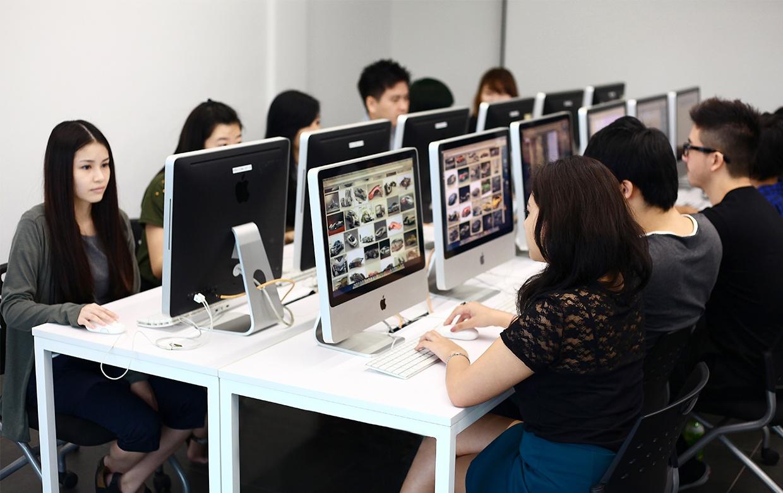 digital media lab raffles