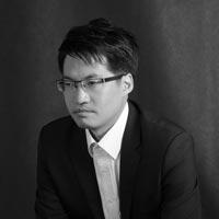 Lawrence Chong Alumni
