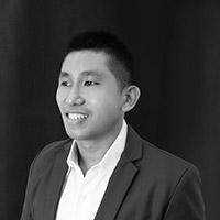 Robin Hoong Alumni