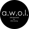 a.w.o.l. Allwalksoflife Alfie Leong