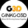 G3D Ginkgo3D