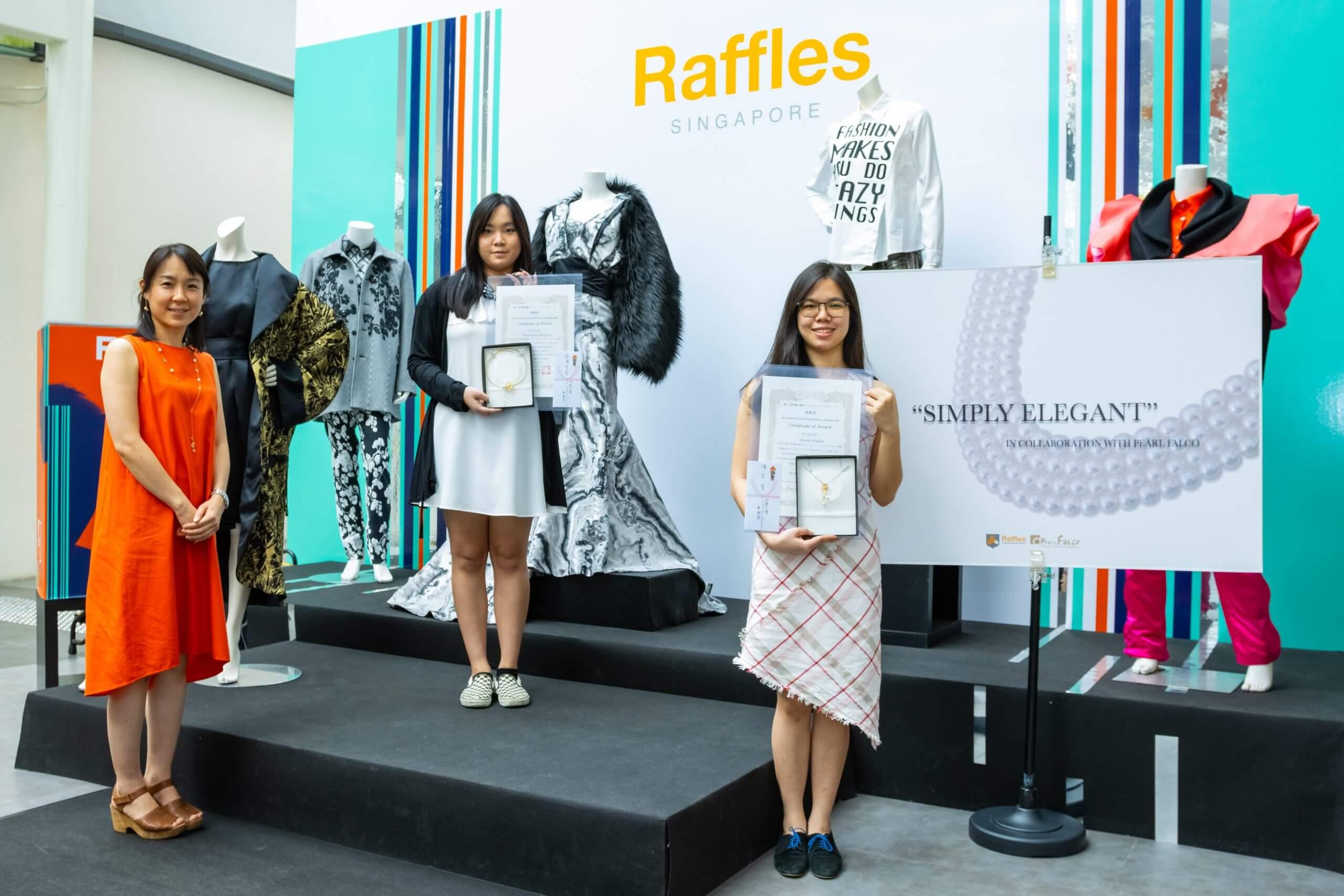 Winners Prize Ceremony