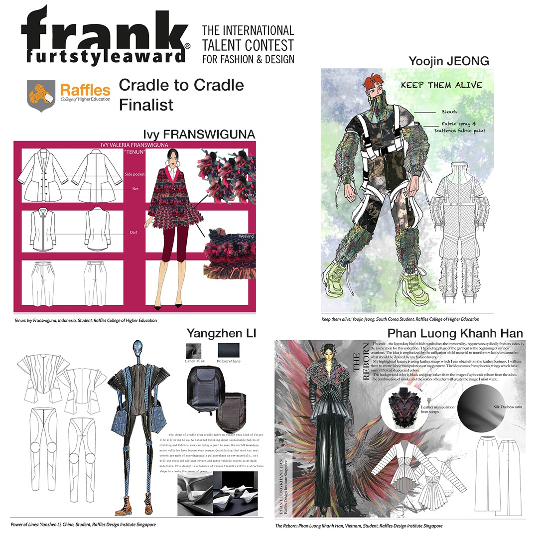 frankfurt style award 2020 cradle to cradle montage
