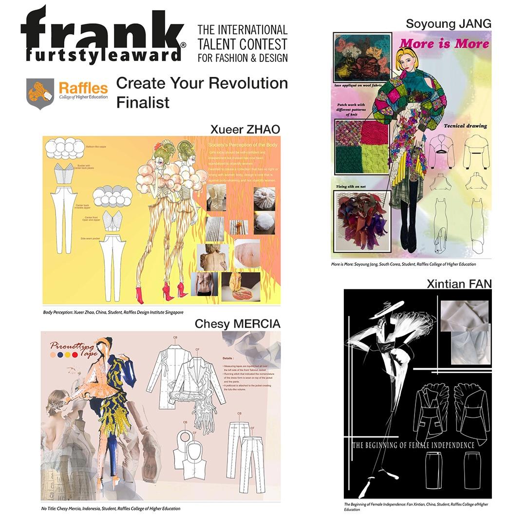 frankfurt style award create your revolution montage