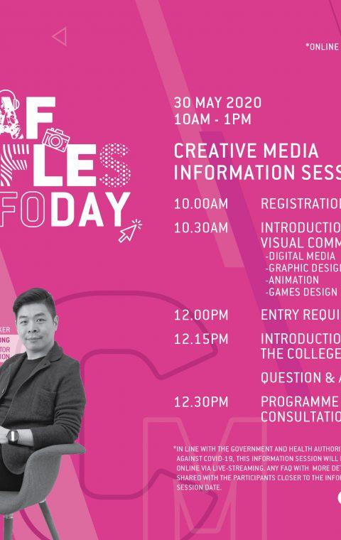 Info Day