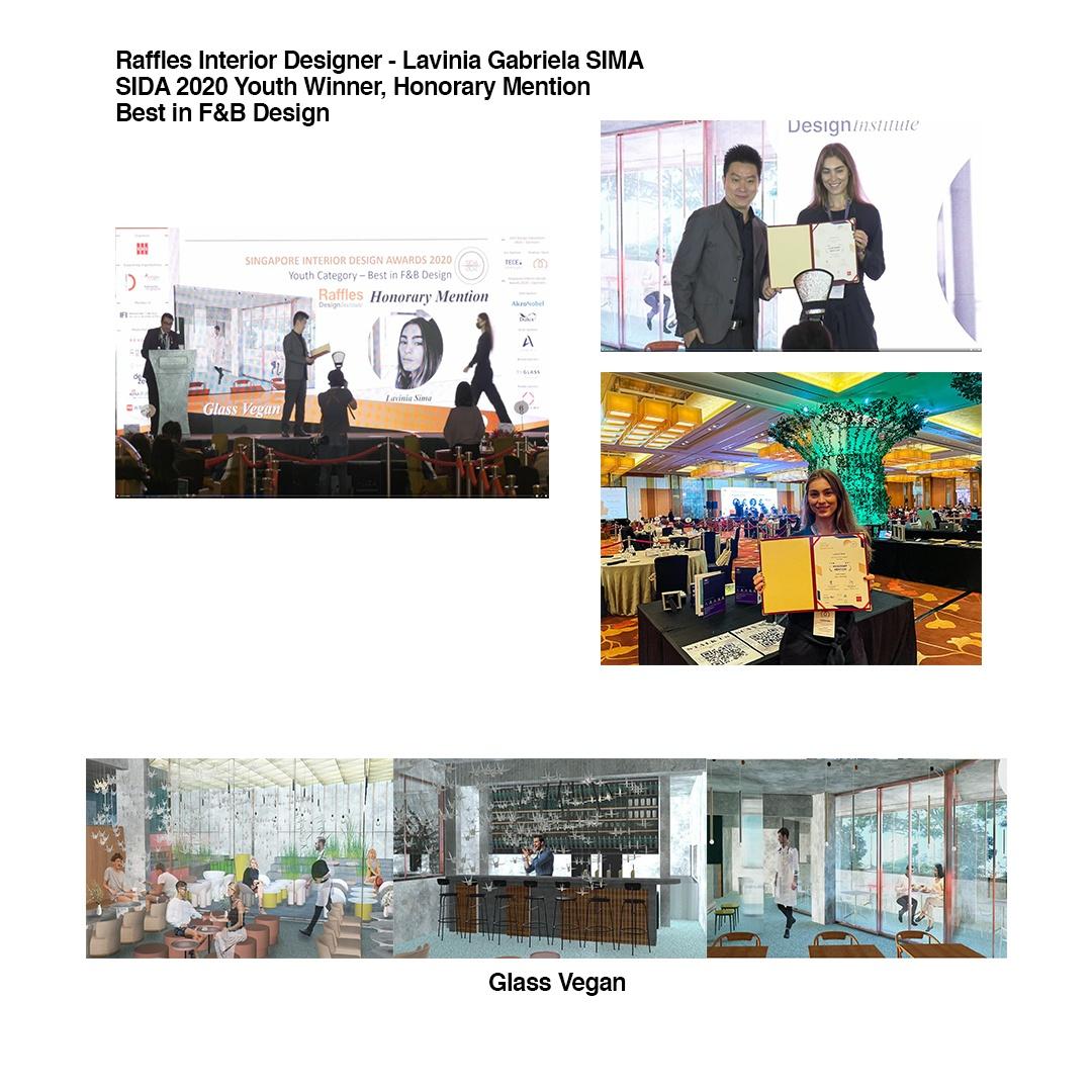 Lavinia Sima montage SIDS Awards 2020