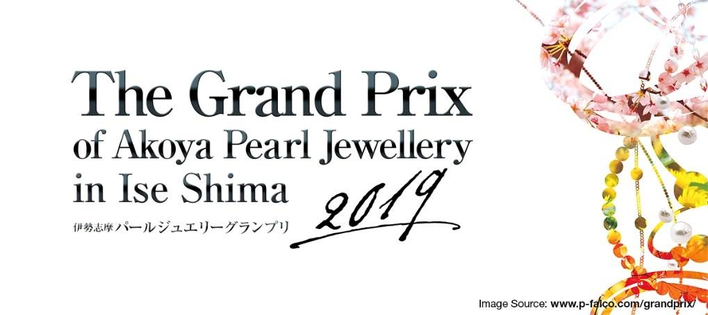 The grand prix of akoya pearl jewellery 2019