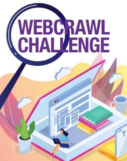 Raffles Webcrawl Challenge feature image