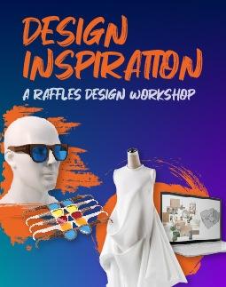 Design Inspiration a Raffles Design Workshop Feature Image