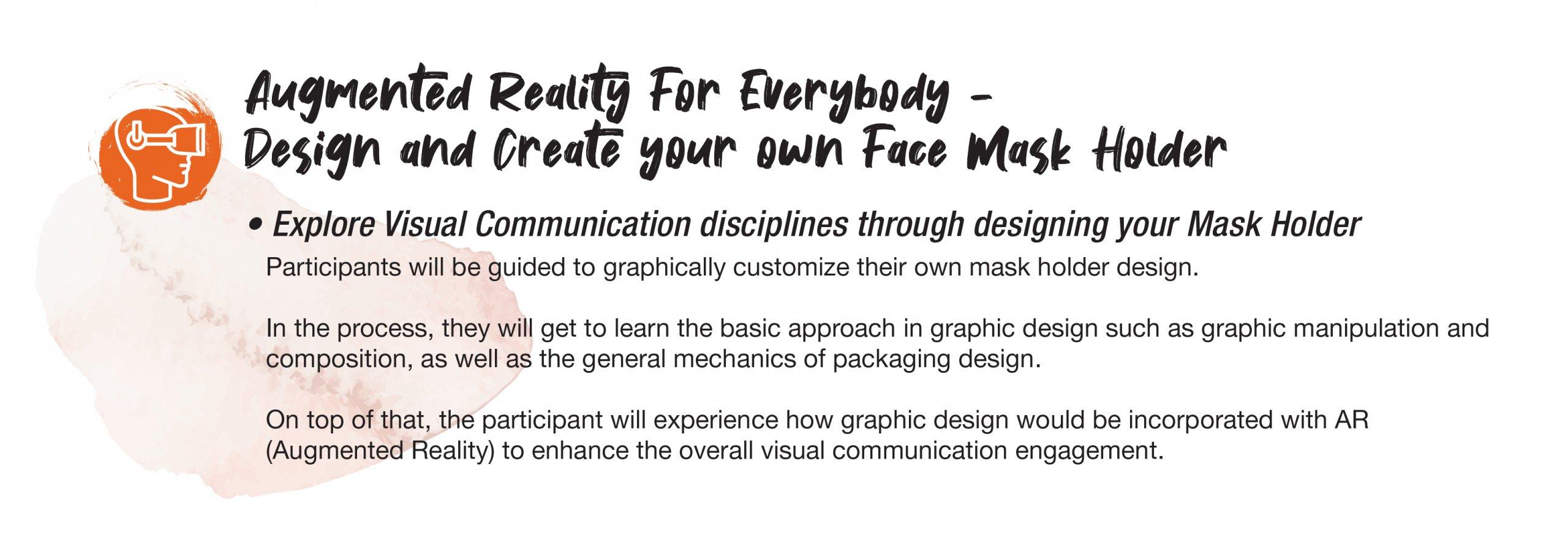 Design Inspiration Visual Communication Workshop