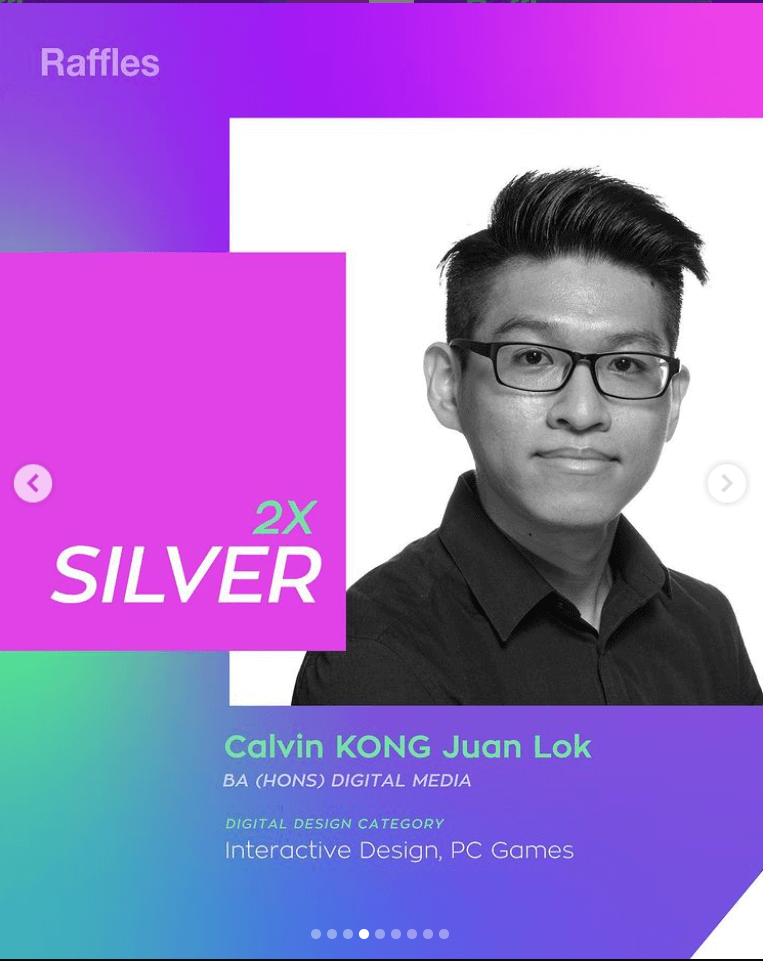 Indigo Design Awards 2021 Calvin Kong Juan Lok Prize Announcement
