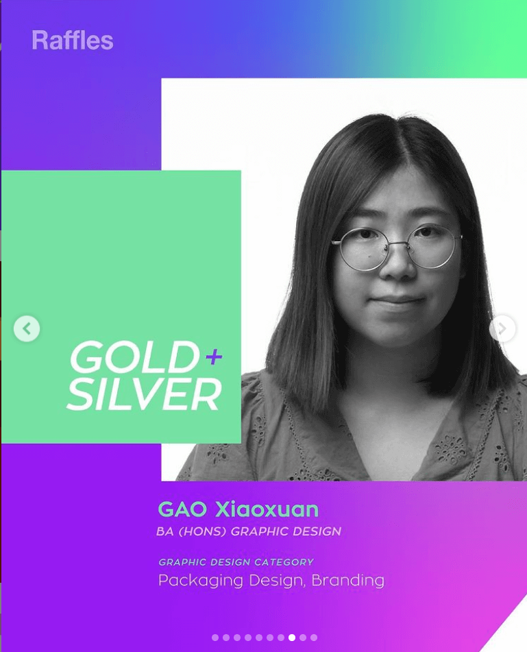 Indigo Design Awards 2021 Gao Xiao Xuan Prize Announcement