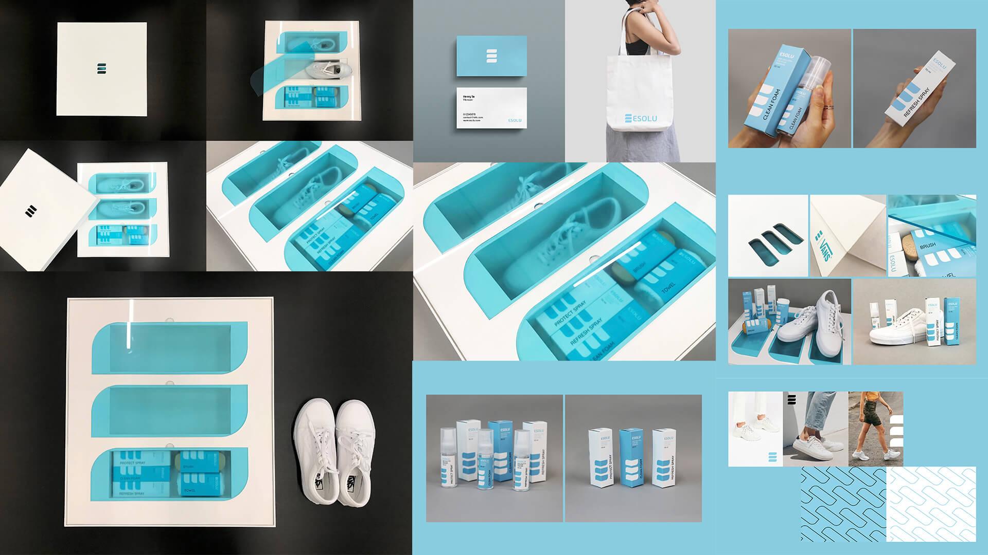 Indigo Design Awards 2021 Gao Xiao Xuan Esolu