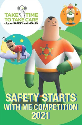 Safety Starts with Me Design Competition WSHCouncil Featured Image